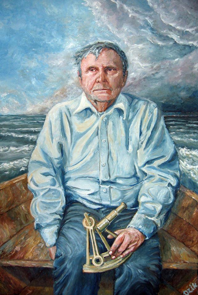 portret-autorstwa-bartka-dzikowskiego