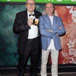 Krzysztof Dzikowski i Aleksander Nowacki